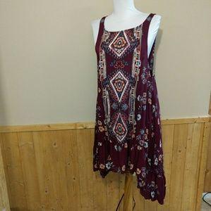 Free People swing dress (36)